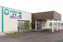 ベルモニー会館 新田 家族葬ホール縁(しんでん/ゆかり)