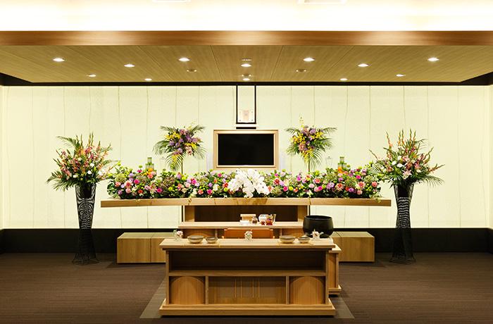 ベルモニー会館 綾川 家族葬ホール縁(あやがわ/ゆかり