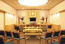ベルモニー会館 東山崎別館 家族葬ホール縁(ひがしやまさきべっかん/ゆかり)