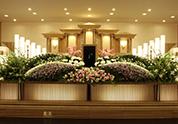葬儀の実施